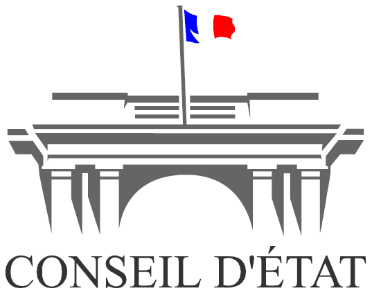 Logo Conseil D'Etat